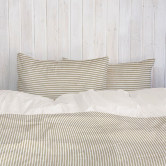 Duvet cover and Duvet Sets - essential collection - Choose your fabric 32 colors available