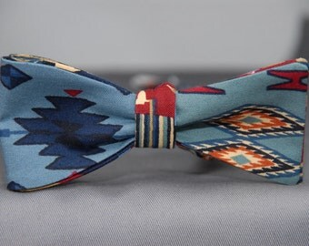 Germantown Style  Bow Tie