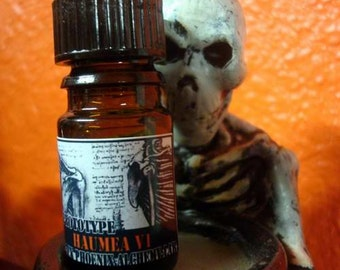 Haumea V1 - 5ml - Black Phoenix Alchemy Lab Prototype