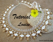 Louise SuperDuo-Rulla Necklace PDF Tutorial