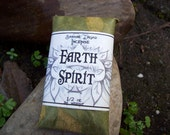 Earth Spirit- handmade premium loose incense