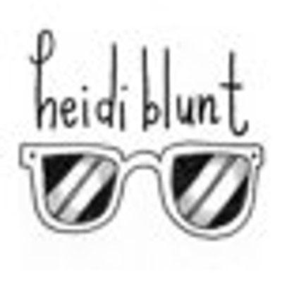Heidi Blunt