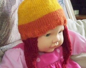 Child's Jayne Costume Hat