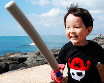 Cool Pirate Toddler T-Shirt