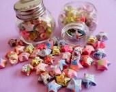 Mini Lucky Star Jars