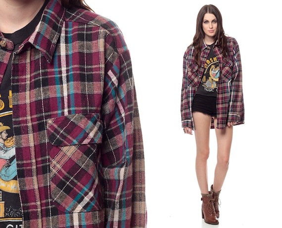 You searched for: grunge plaid shirt! Etsy is the home to thousands of handmade, vintage, and one-of-a-kind products and gifts related to your search. No matter what you're looking for or where you are in the world, our global marketplace of sellers can help you find unique and affordable options. Let's get started!