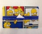 The Simpsons Tissue Cozy/Party Favor/Wedding Favor