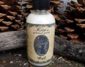 Rita's Wolf Spiritual Mist Totem Spray - Intuition, Face Darkest Fears, Find Inner Power, Luv Yourself