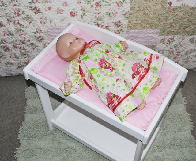 Baby Doll Changing Table Back In Stock