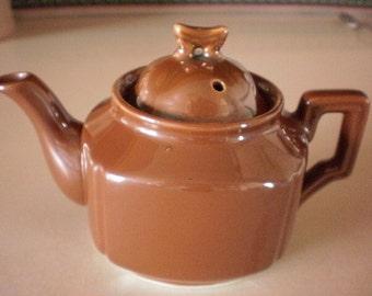 Vintage Teapot Tea Brewer