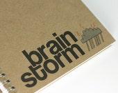 brainstorm journal