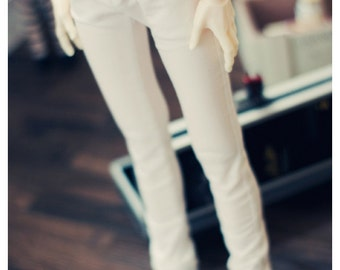 SD13BOY Color Sknny Pants-IVORY