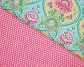 Half Yard Bundle... Happy Tones... By Michael Miller Fabrics (1 yard total)