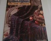 Q-Hook Crochet Afghan Pattern Book