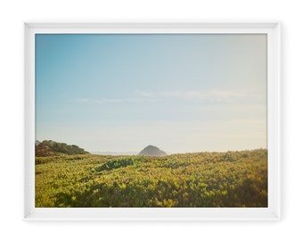 California Coast 1 (In the Distance) // Fine Art Giclée Print // Photography