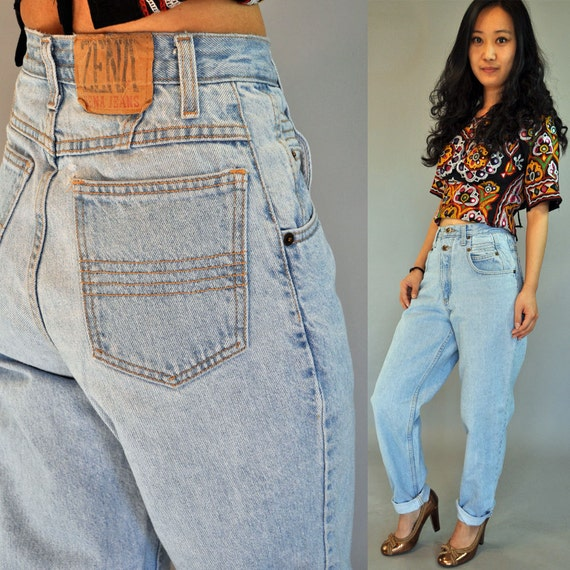 Find great deals on eBay for vintage high waisted denim jeans. Shop with confidence.
