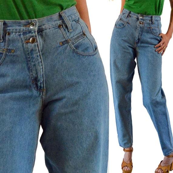 Zena Blue Jeans 16