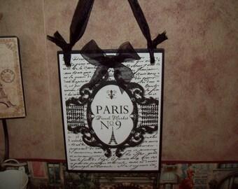 French bathroom etsy - French themed bathroom accessories ...