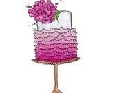 custom listing for Cakebread22