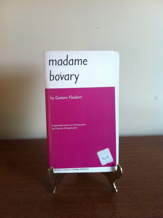 madame bovary essay thesis Madame bovary dissertation essay help | write my critical theories of literature in the orient, however, have been more varied there is an immense amount of.