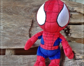 Spider 11.5 inches - PDF Sewing pattern
