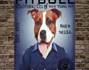Pit Bull Clothing Co.