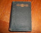 Legislative Handbook 1881 Pennsylvania Post Office Vintage Photo Prop Library