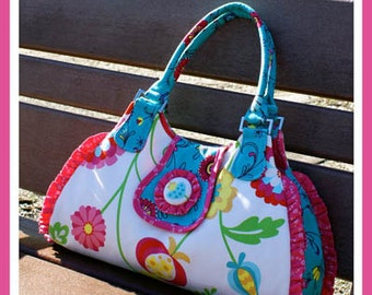 Frill Me Bag Pattern