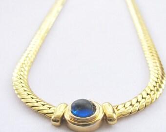 Eco Friendly Sea Glass Pendant Necklace Sea Glass Jewelry, Beach Glass Jewelry