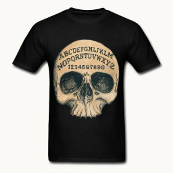 Ouija Board T shirts by Shayne of the Dead (multi listing)