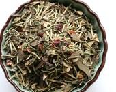 Head-Achin' Herbal Tea Blend //12 tea bags