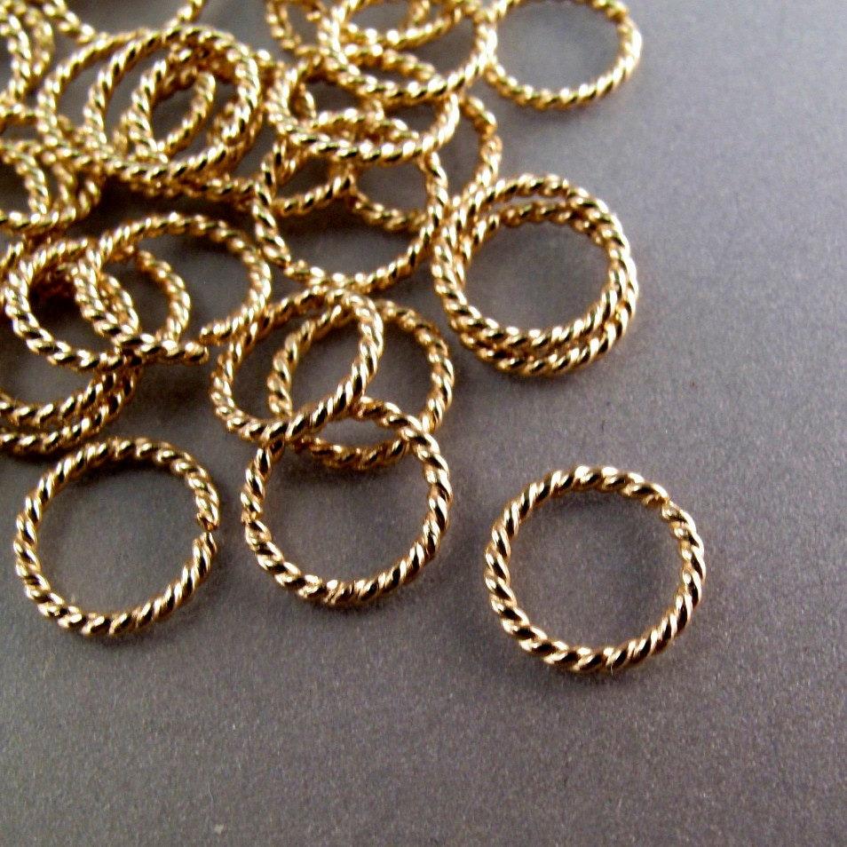 cartilage ring 14 kt gold filled hoop earring piercing