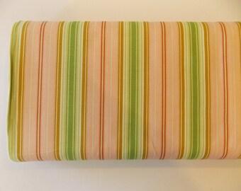 Heather Bailey- Freshcut- Lounge Stripe Peachy