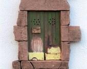Typical portuguese Ceramic Door