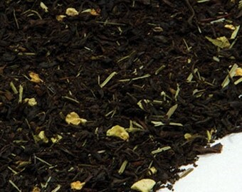1 oz Meyer Lemon Organic Black tea