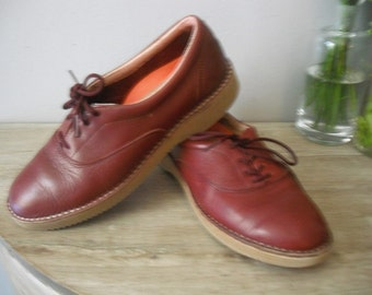 Cream For Red Leather Rockport Shoes