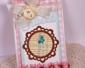Candy Bag: For You / Sweet Treat / Glassine Bag