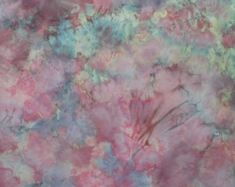 Snow dyed cotton fabric - 108