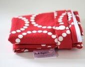 Wet Bag:  Large Wet Bag - Custom Made to Order - Choose your Fabric - First Class Shipping