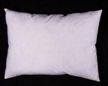 16x9 Lumbar Pillow Insert - Poly Fiber Fil
