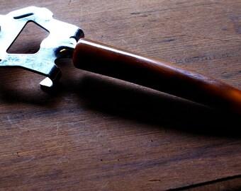 Vintage Bakelite Mixology Bar Tool