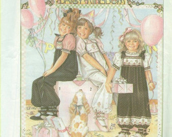 Daisy Kingdom Pattern  9221 Size 4