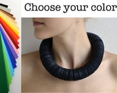 All Colors: Necklace CARTA