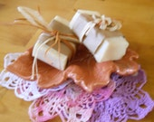 Simply Natural Milk Soap- Travel Size