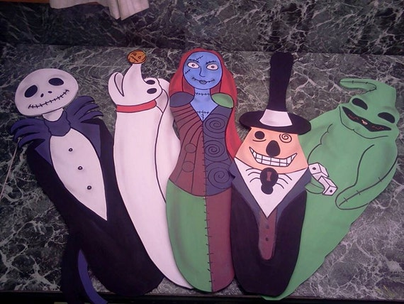 nightmare before christmas ceiling fan blades or room by