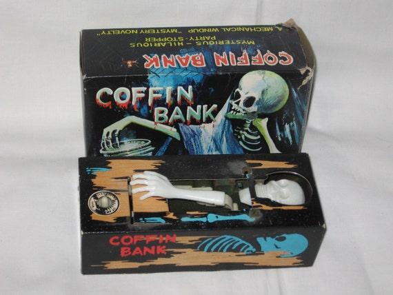 Coffin Bank