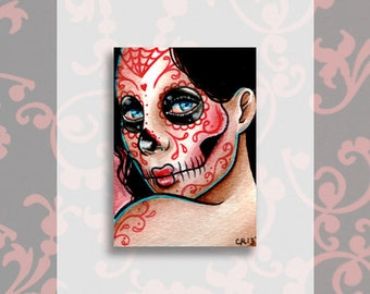 Limited Edition ACEO | Art Print | 13 of 25