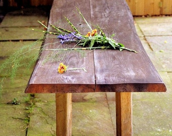 Bearsville Banquet Table Rustic Wedding Table Indoor Outdoor Dining Table
