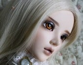 BJD eyes Doll eyes Hand made available in 12141618202224mm Firecracker made to order