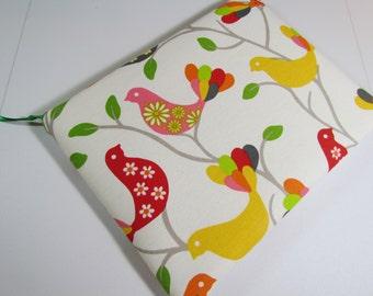 iPad Case-  iPad sleeve- iPad cover-iPad -    Stain & Water Proof Fabric